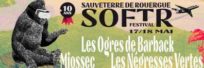 Soft'R Festival
