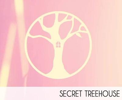 secrettreehouse