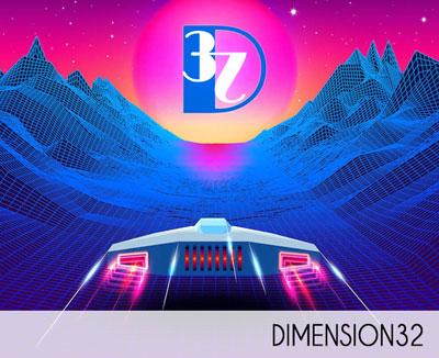 dimension32